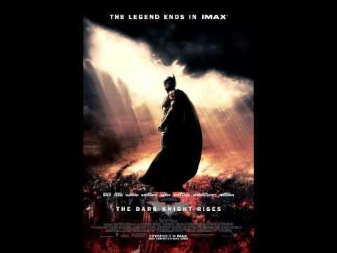 Necessary Evil (Full Film Version) - The Dark Knight Rises (by Hans Zimmer)