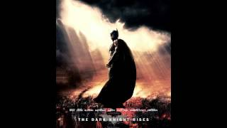Necessary Evil (Full Film Version) - The Dark Knight Rises (by Hans Zimmer)