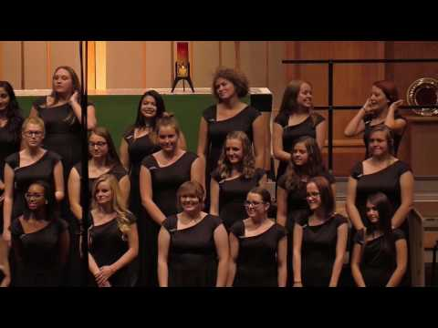 Colorado Women's Chorale - A Night in Salem