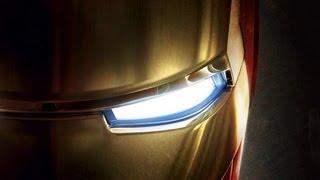 «Железный человек» Смотреть онлайн русский трейлер
