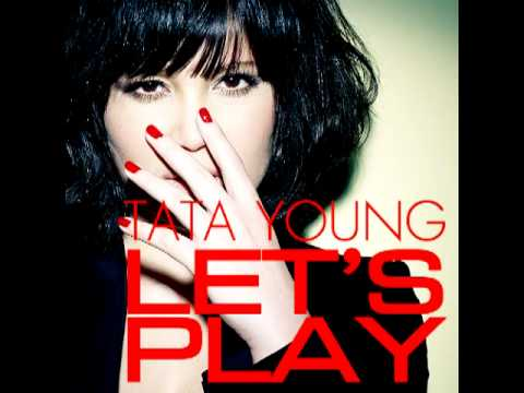 Tata Young - Let's Play (New Single 2011)