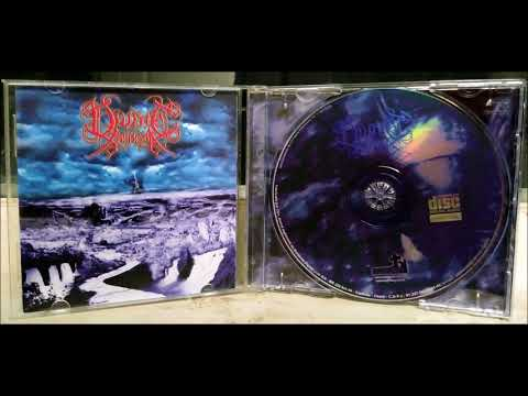 Divine Symphony - Reject Darkness [FULL ALBUM] (2004)