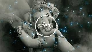 ganpati bappa dj remix song 2019
