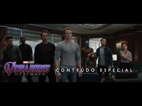 Pré-Venda Disponível - Vingadores: Ultimato, 25 de abril nos cinemas