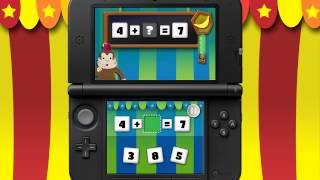 HAPPY CIRCUS on Nintendo 3DS  eShop