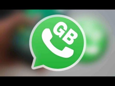 GBwhatsapp 2018 Dowload   GB WHATSAPP скачать