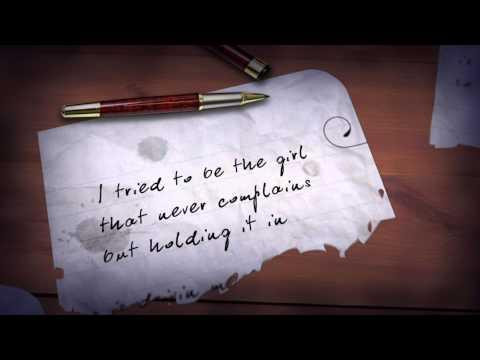 Candice Glover - Cried (Lyric Video)