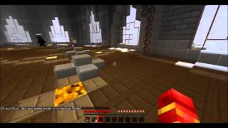 Warlords Minecraft PVP BJ in the HungerGames