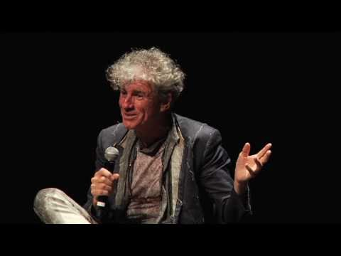 CHRISTOPHER DOYLE | CHUNGKING EXPRESS | In Conversation | TIFF Bell Lightbox