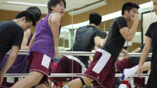 BASKETBALL Team x BALLET Class: Fundraiser