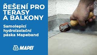 MAPEI Česká republika - ViYoutube