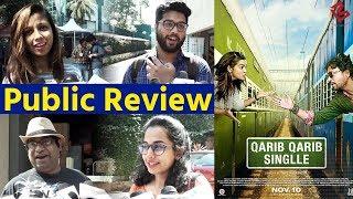 Qareeb Qareeb Single Public Review |Irrfan, Parvathy