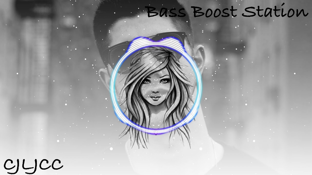 50 Feet - SoMo (Bass Boosted) - YouTube