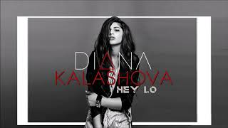 Diana Kalashova  Hey Lo (Kurdish Music) pop