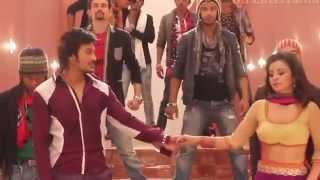 Nepali Movie Bhulbhulaiya song shot