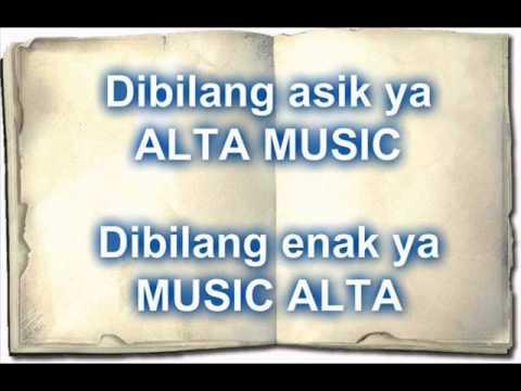ALTA MUSIC  Brc3