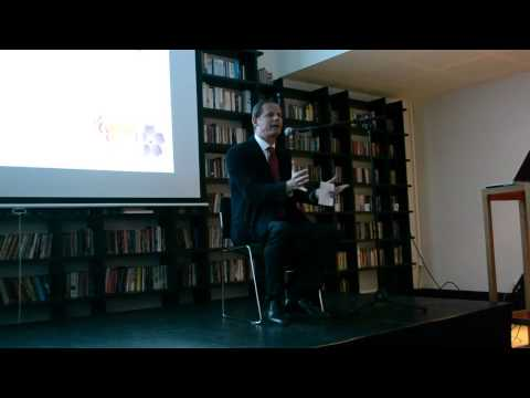 Presentation - Armenian Philanthropist Calouste Gulbenkian, Oslo