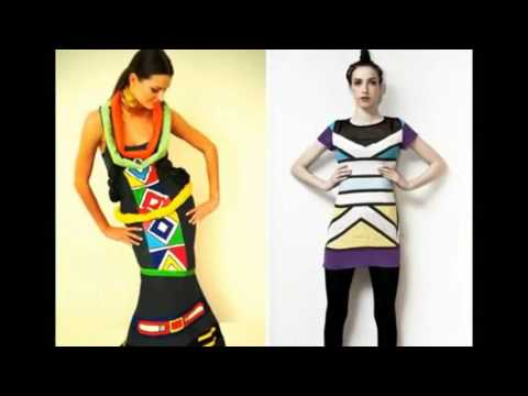 853d4b9945b Top and Latest Skirt Designs - YouTube