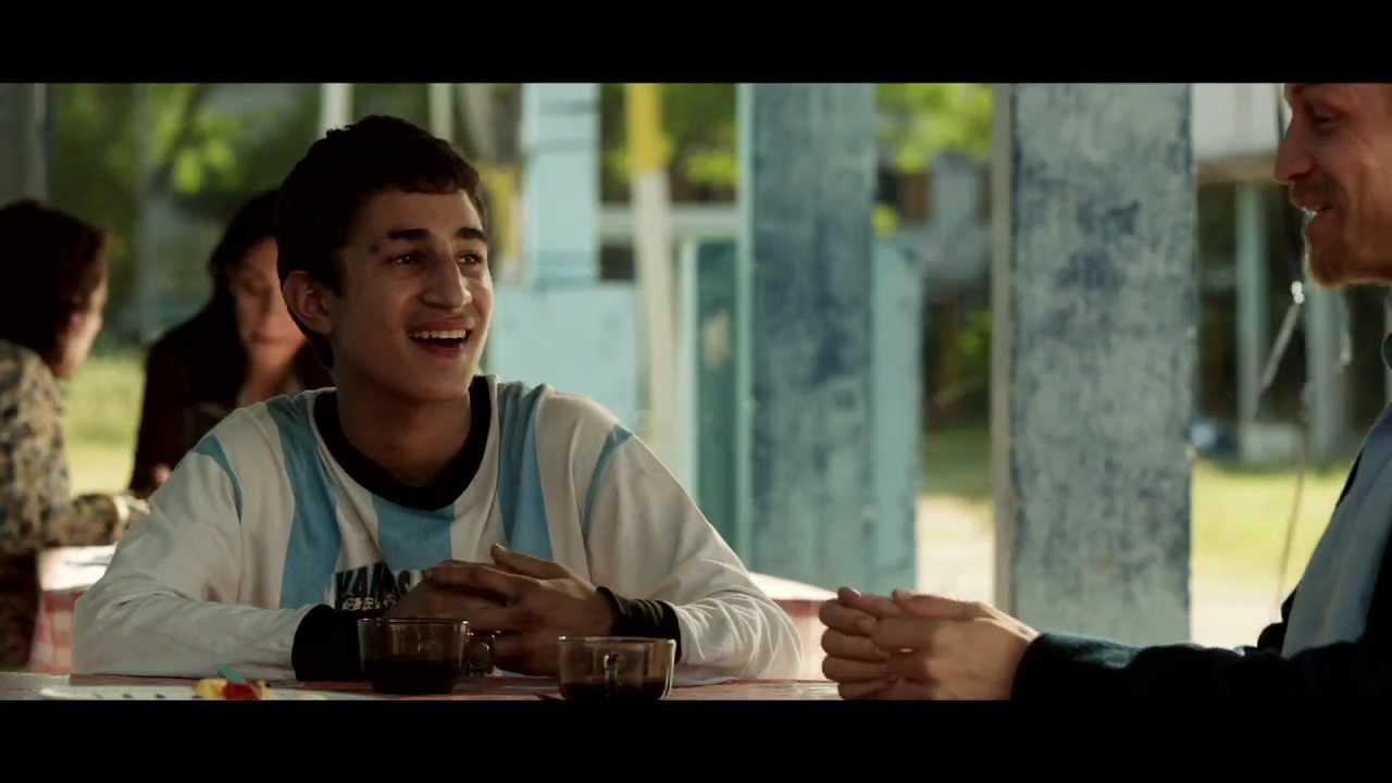 Las 10 Mejores Películas Del Cine Espiritual Del 2012 Pantalla 90
