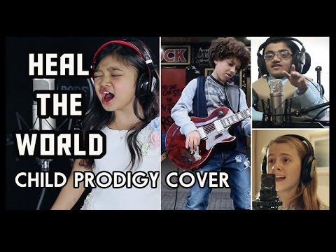 Cure O Mundo (Heal The World)