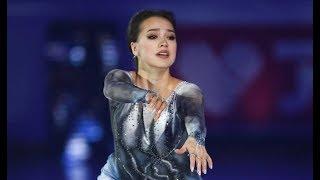 Фанаты Загитовой обвинили в её провале на Гран при Этери Тутберидзе