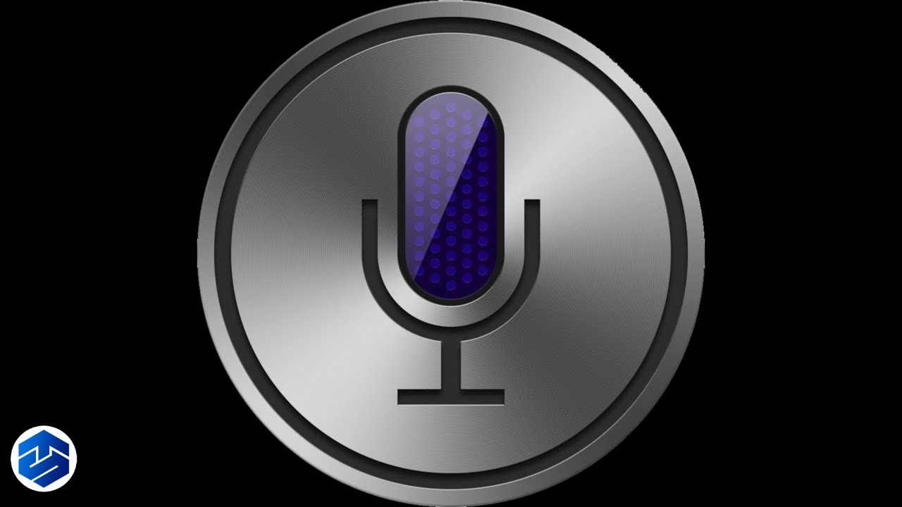 Create A Custom Siri Voice On A MAC