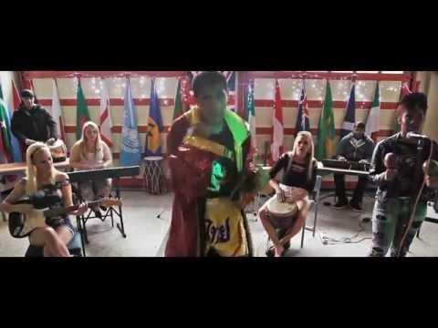 Apache Indian - Chok De Kash The Flash Special
