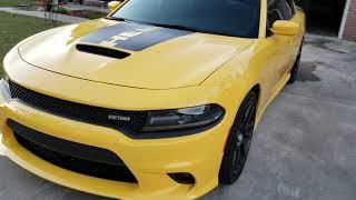 2018 Dodge Daytona 5.7 mods/review.