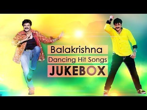 Balakrishna Dancing Hit Songs    Jukebox