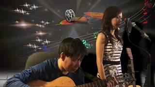 Một Lần - Thơ & Nhạc: Dương Phương Linh - Túy Tâm Trình Bày - Guitar : Alain Bảo