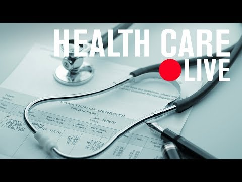 A new vision for health reform   LIVE STREAM thumbnail