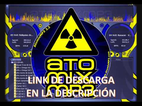 ATOMIX MP3 FULL 2017-2018
