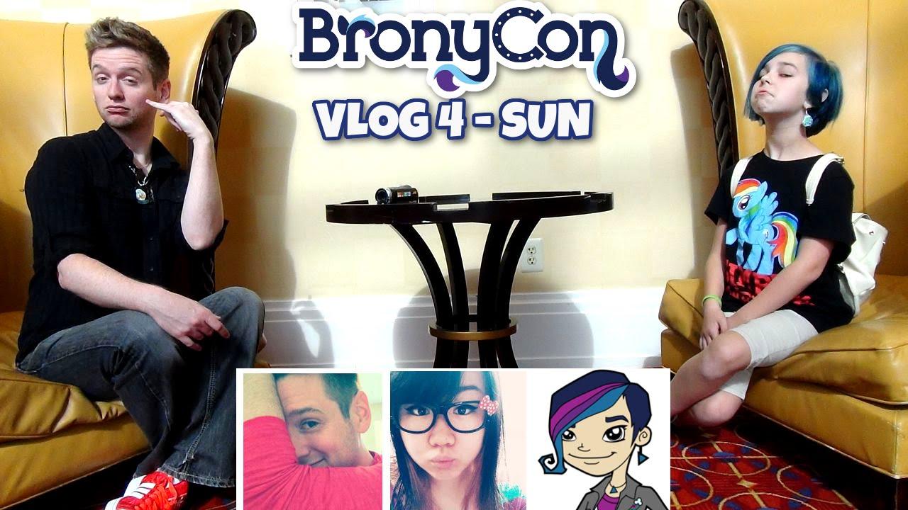 Brookie little видео онлайн