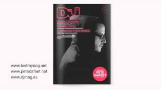 Pete Dafeet mix for DJ Mag Spain Podcast