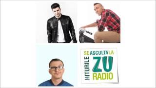 Premiera la ZU: Smiley & Alex Velea feat. Baxter - Cai Verzi pe Pereti