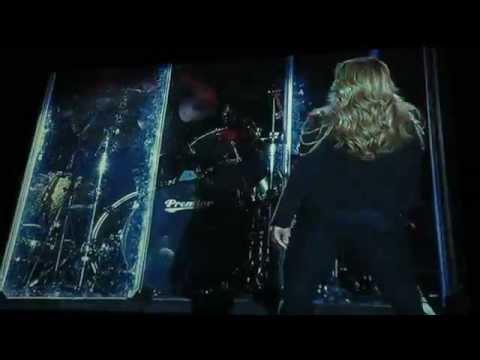 Sweet Child O' Mine (Guns N´ Roses cover) - Anastacia - Live at Gran Teatro Geox Padova 15/01/2015