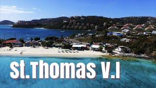 Views From St.Thomas Caribbean | Best Beaches