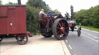 "Barnards Miniature Railway 7 1/4"" gauge"