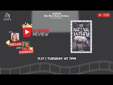 Screen Review, November 17th