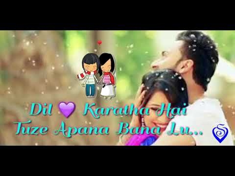 ek-dilrubha-hai-lyrics-...2..-what's-app-stutas