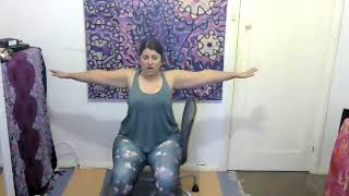 Accessible Yoga with Nat 0803