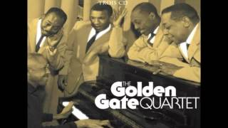 Golden Gate Quartet - Nobody Knows the Trouble I