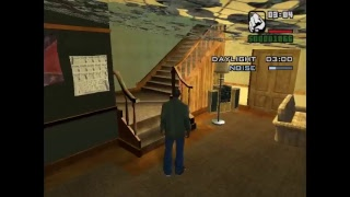 gta san andreas all mission in one live
