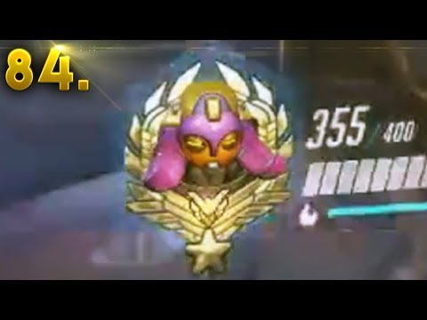 IT'S GOLDEN ORISA!! | OVERWATCH Daily Moments Ep. 84