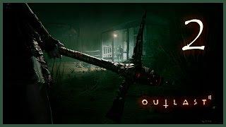 Outlast 2 - Parte 2 Español - Walkthrough / Let's Play