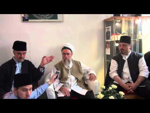 "Shaykh Muhammad Adil Part 2 ""Important Answers - Wichtige Antworten"""