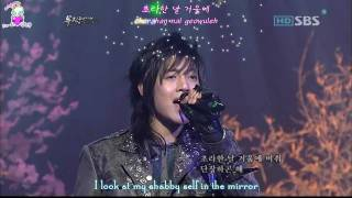 [Engsub] Kim Hyun Joong - That I Was Once By Your Side