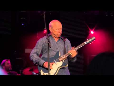 Mark Knopfler - Corned Beef City  @ Zurich Live at Sunset 20 07 13