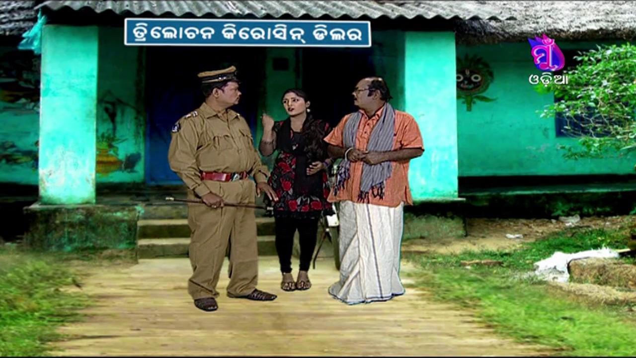 Golmaal || Rakhiyaka Hela Bhakhiyaka || Funny Videos || Odia Comedy Web Series