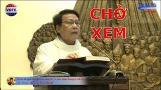 7 triệu người công Giáo không phải là bù nhìn đâu bà Nguyễn Thị Kim Ngân ạ #VoteTv